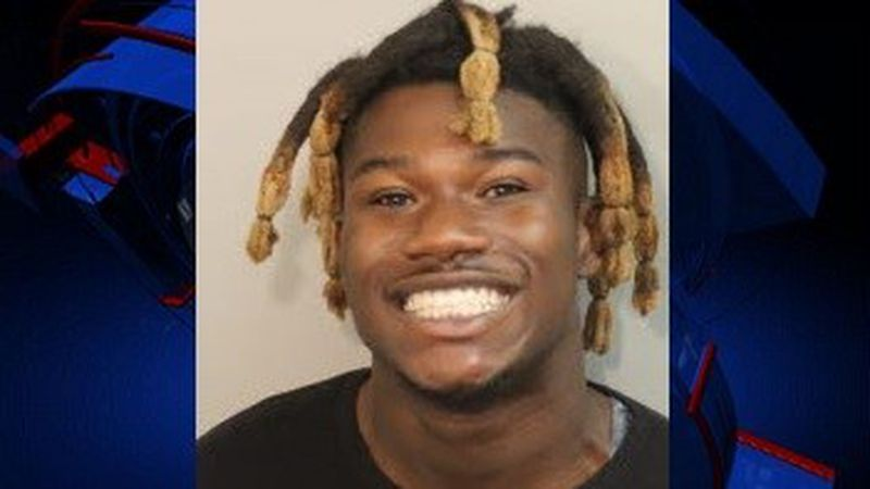 22-year-old Marcus Wiley was one of two men arrested by officials in Tallahassee and Leon...