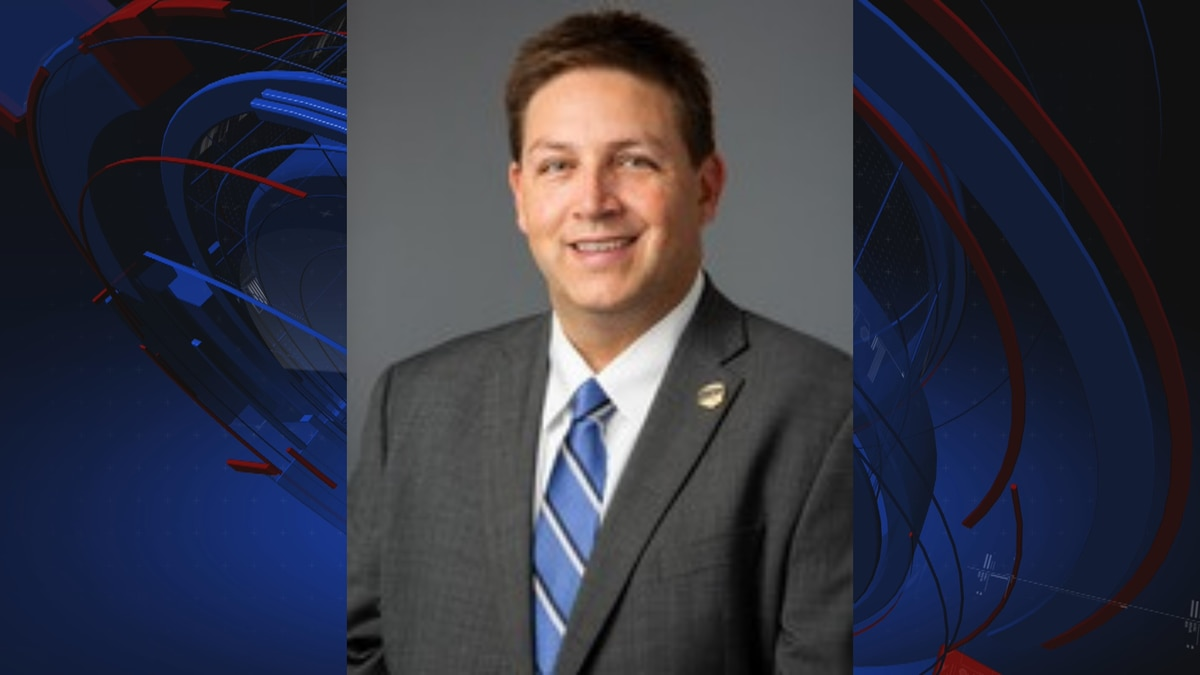 Rob Chaney, Tallahassee Community College's athletic director, has been named the associate...