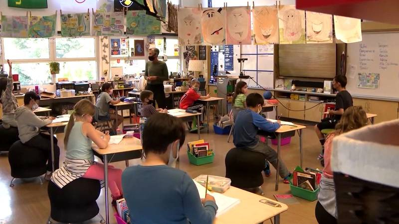 Districts across Florida are facing teacher shortages