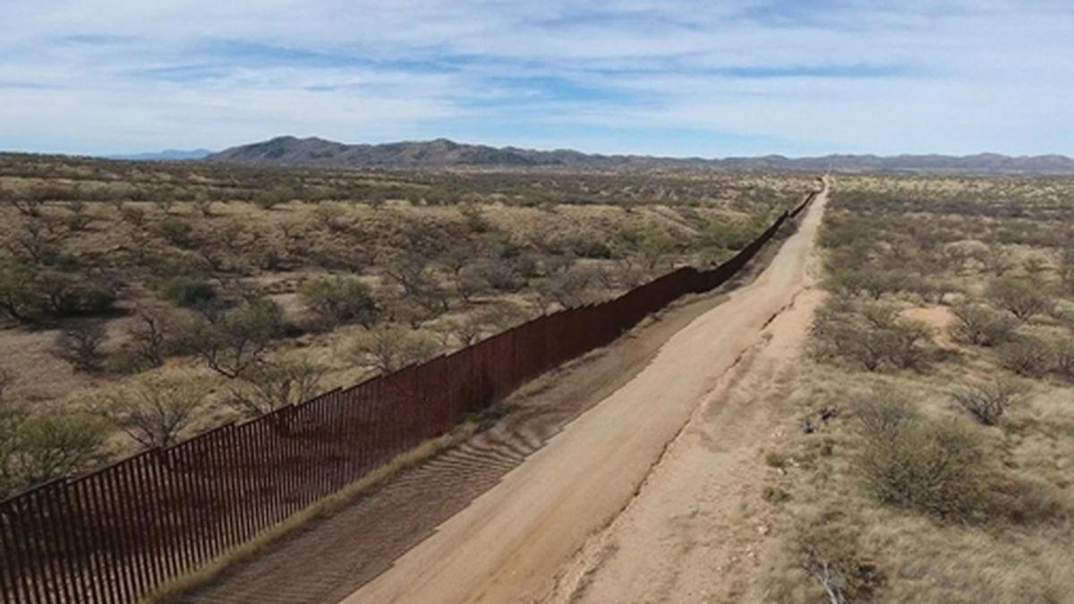 A federal judge ruled that President Trump's use of emergency funds to build a wall along the U.S. border with Mexico is unlawful. (Source: CNN)