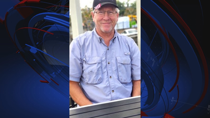 St. George Island volunteer firefighter Brian Smith was among the 18 fallen first responders to...