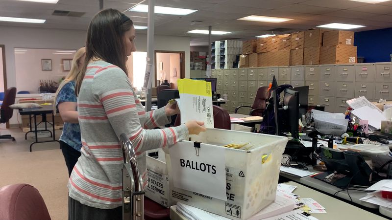 All counties must certify their results by Friday. Then, Georgia leaders will have until...
