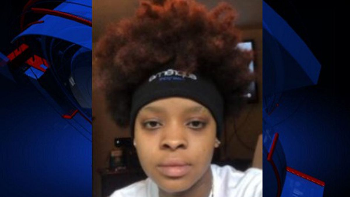 Jakeima Simmons was last seen in the 700 block of Coble Drive on Tuesday, Nov. 10, 2020.