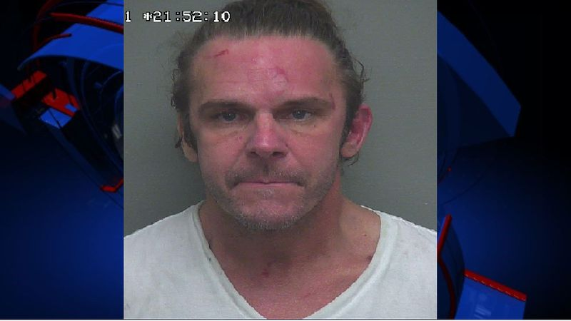 The Wakulla County Sheriff's Office say it made an arrest Thursday following a violent...