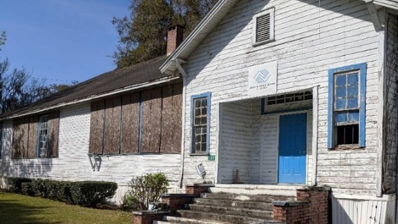 Old Howard Academy was a school for African Americans in the Jefferson County community from...