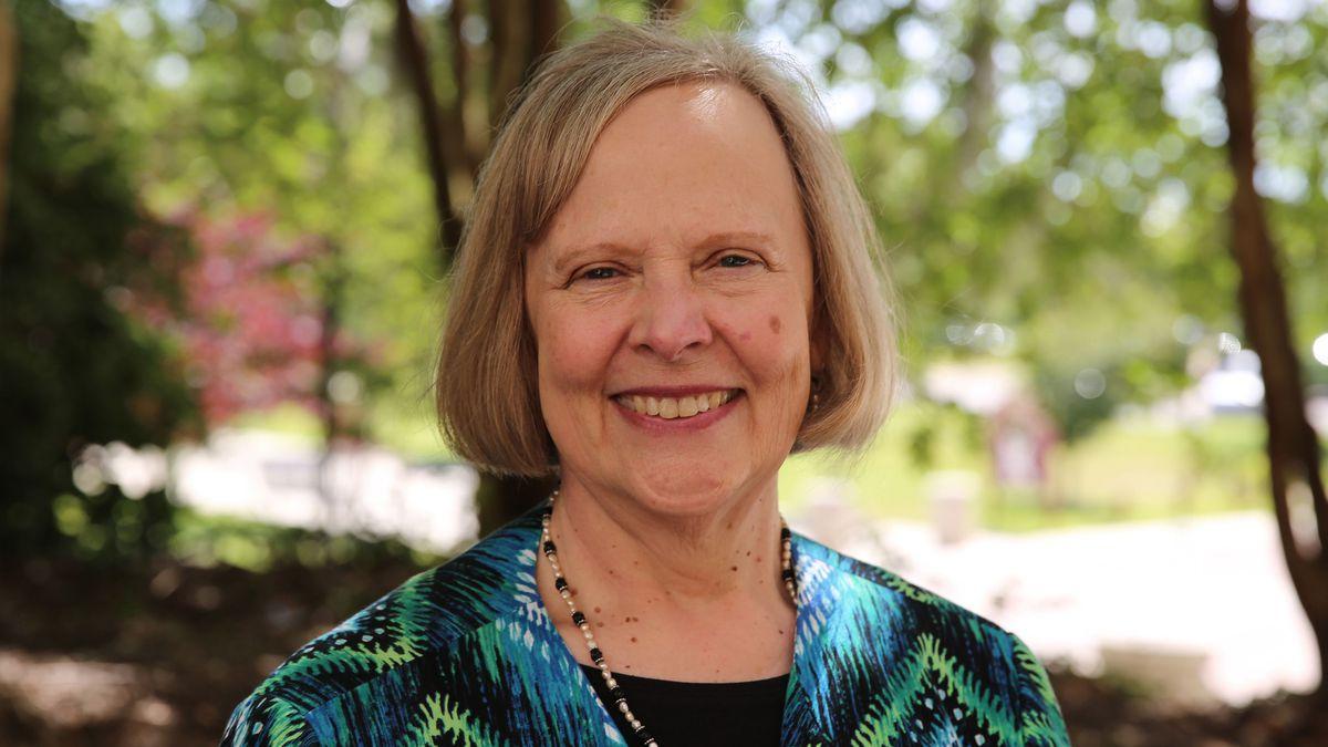 Florida State University says Karen Laughlin, its dean of undergraduate studies, has died. (Photo: FSU)