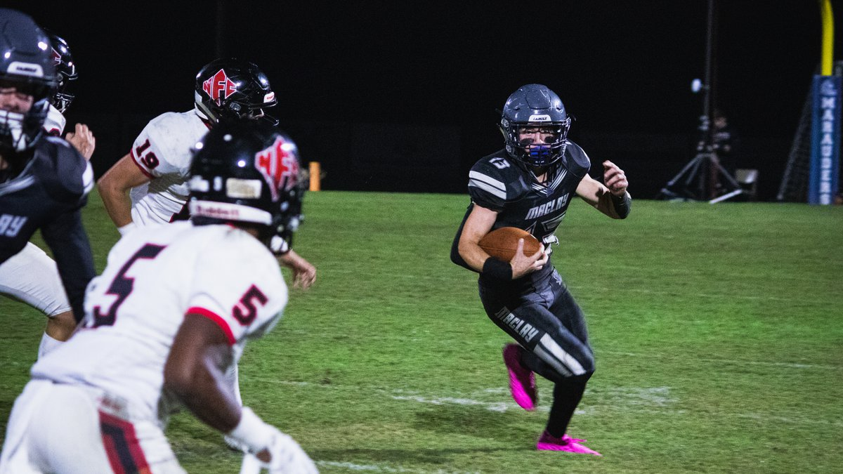 Private school rivals North Florida Christian and Maclay renew their feud in the FHSAA Playoffs