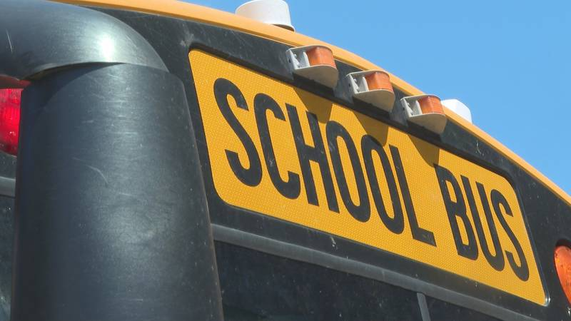 A brigade of kindergartners and preschoolers will be heading into school for the first time...