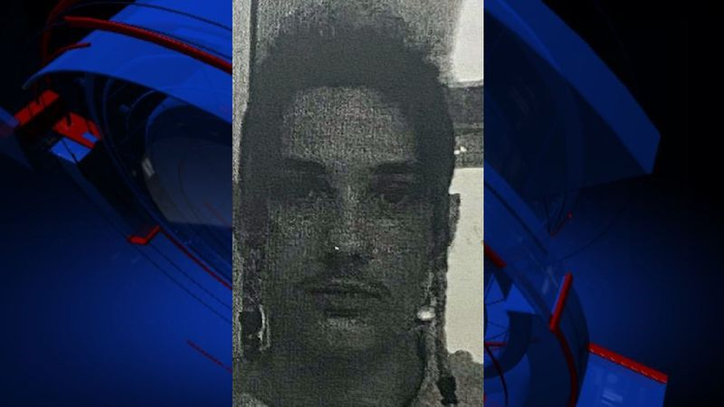 16-year-old Darren Pearson was last seen at 4:50 p.m. Saturday on East Clay Street heading...
