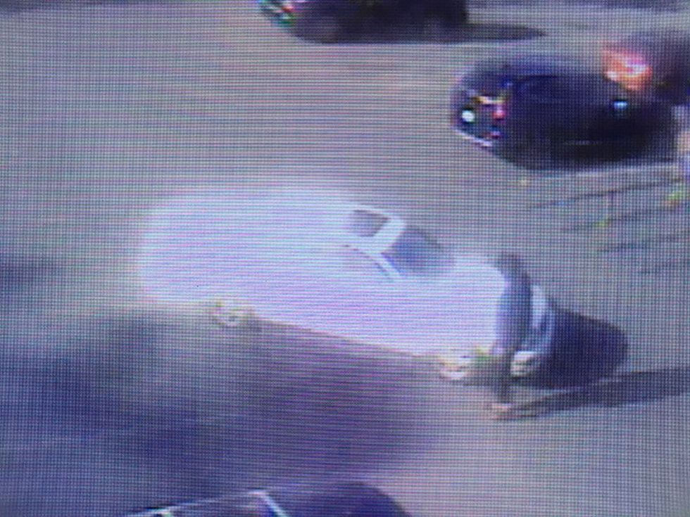 LCSO said the suspects left the scene in a white Toyota Avalon with a Florida license plate.