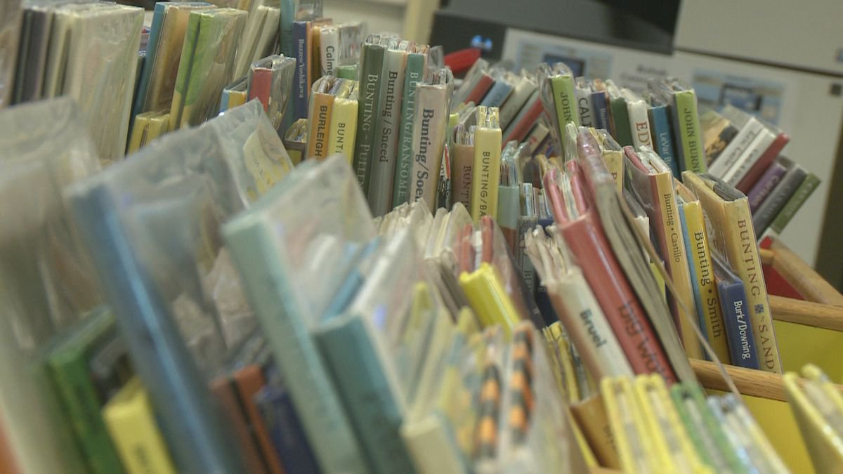 Leon County Public Libraries will soon have a new self-checkout system in place for patrons.