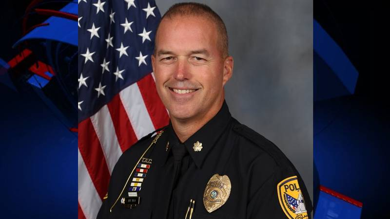 Major Lawrence Revell works in TPD's Criminal Investigative division; he's been at the...