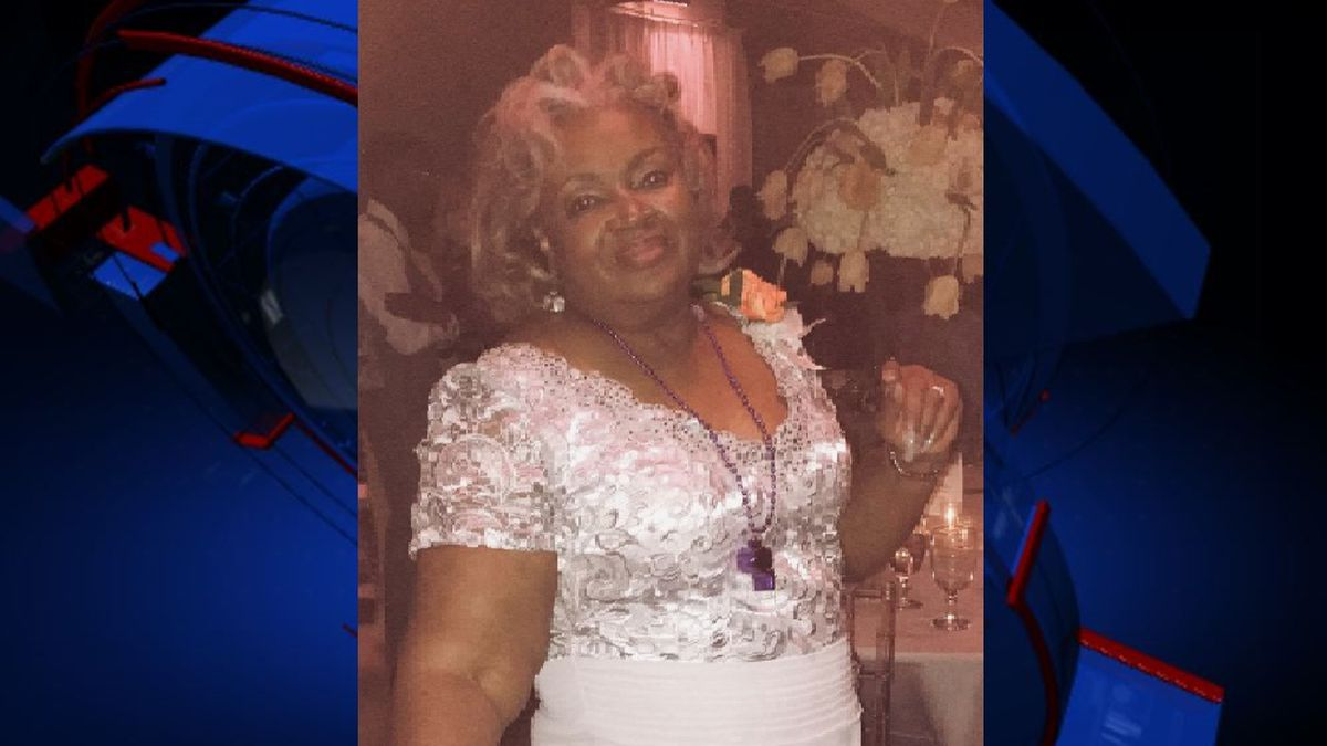 GCSO employee, Severia Franklin, dies from COVID-19