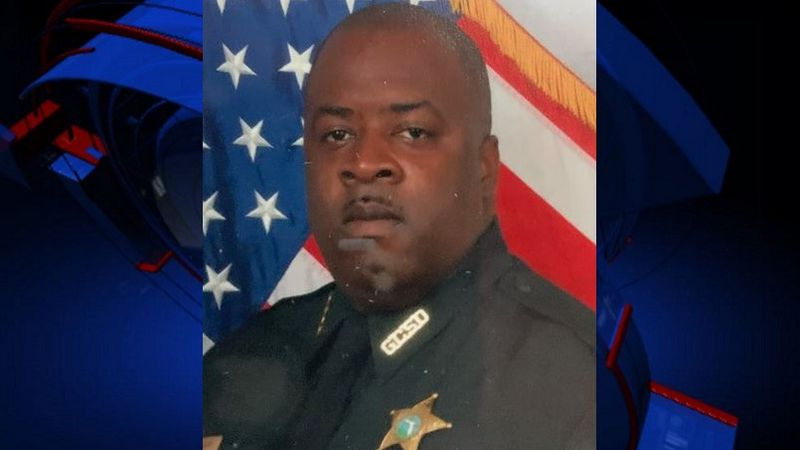 Gadsden County Deputy Brian Faison lost his life to COVID-19. The 51-year-old had served the...