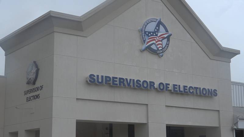 The Leon County Supervisors of Elections office is preparing to send out Address Confirmation...
