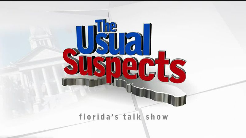 The Usual Suspects: June 13, 2021