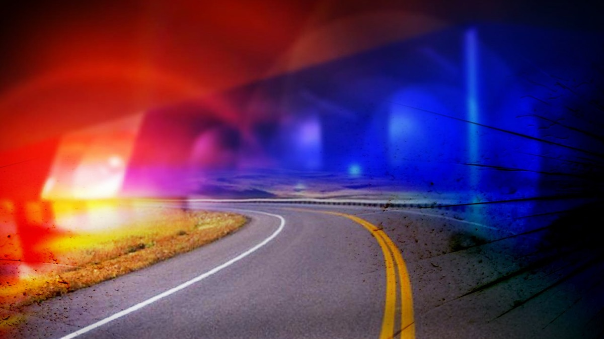Around 6:42 a.m. Sunday, the Florida Highway Patrol says it responded to a vehicle crash on...