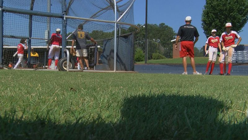 Thomasville And Worth County Shine At GSW Team Camp