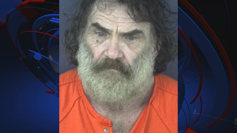 Jefferson Fenn was arrested and taken to the Gadsden County Jail on a charge of battery.
