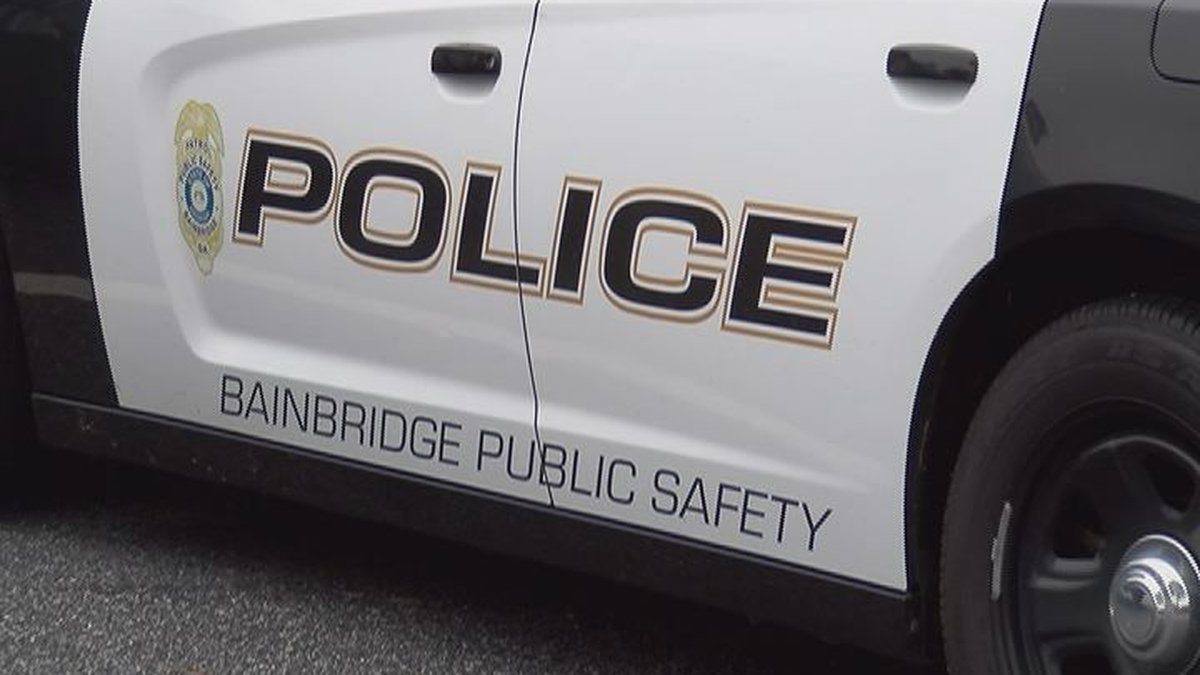 Brandon Register, age 22, of Bainbridge was arrested on warrants for simple battery family...