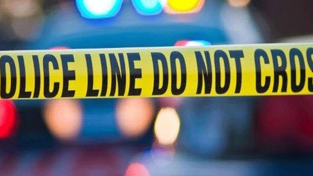 Officers responded to a call about an incident in the 200 block of Talmadge Drive around 3:49...
