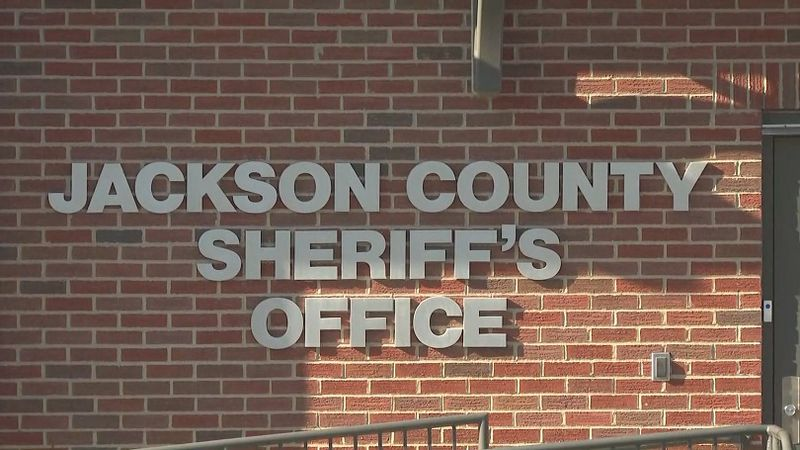Saturday, the Jackson County Sheriff's Office says its arrested one man and one woman following...