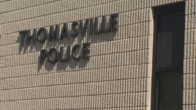The Thomasville Police Department is investigating a suspicious death, after a body was found...