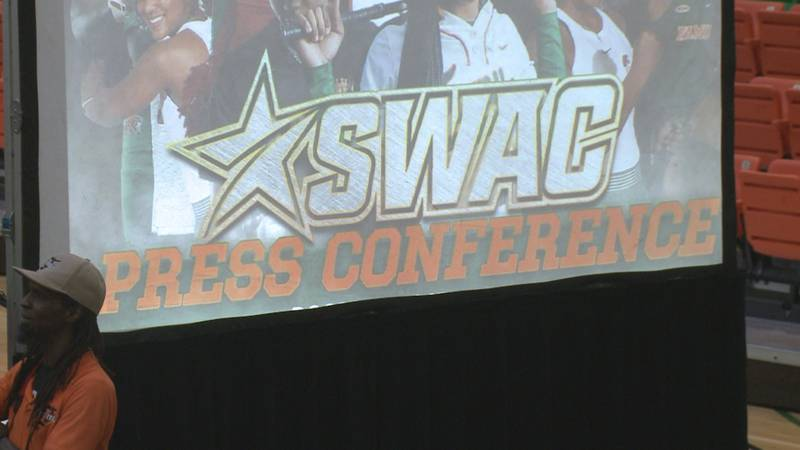 Thursday marked a monumental day on the campus of Florida A&M as the Rattlers athletic...