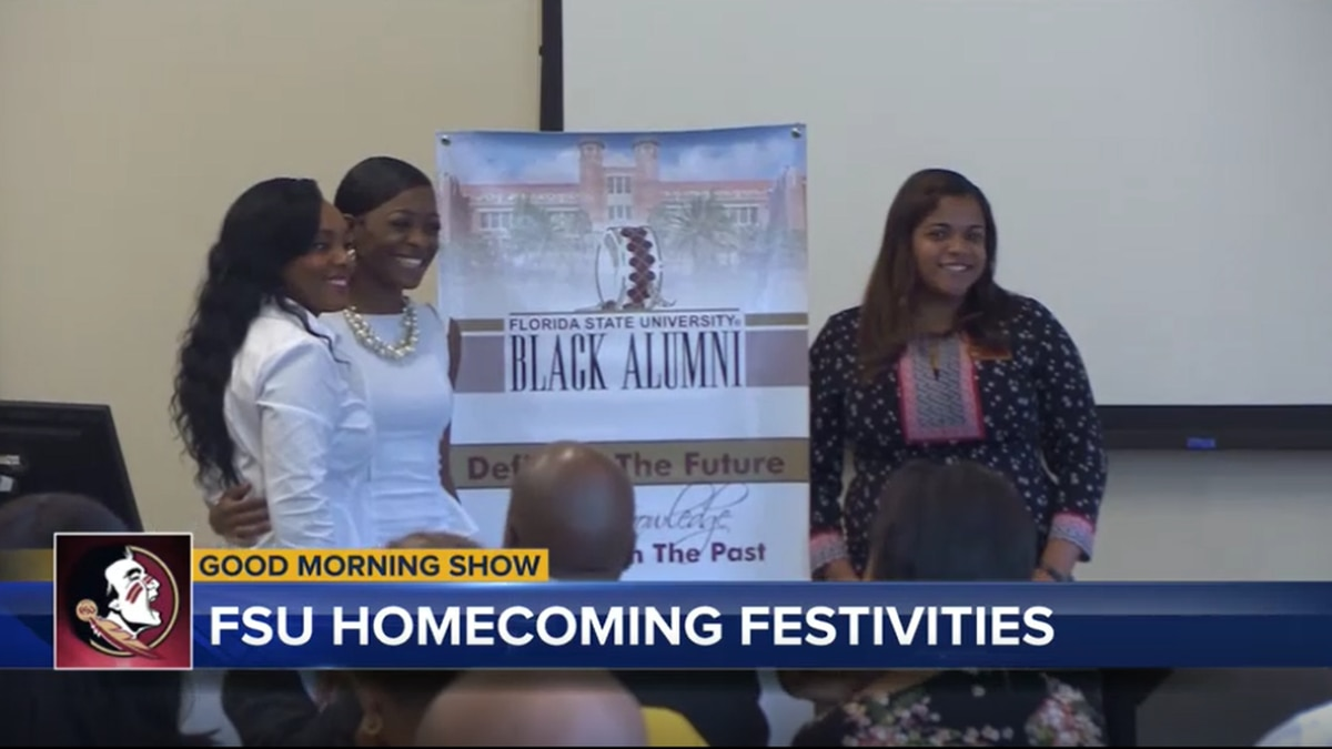 FSU Students awarded scholarships