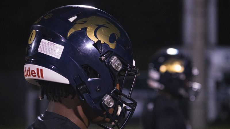 The St. John Paul II Panthers host the University Christian Christians from Jacksonville at...