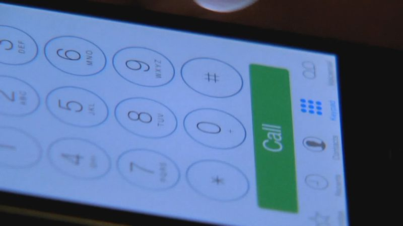 The City of Tallahassee is preparing to release a voice-activated smartphone application; it...
