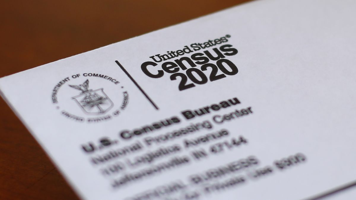 The report by the Office of Inspector General did not identify who made the decision to shorten the 2020 census from the end of October to the end of September, but it said bureau officials confirm it was not made by them.