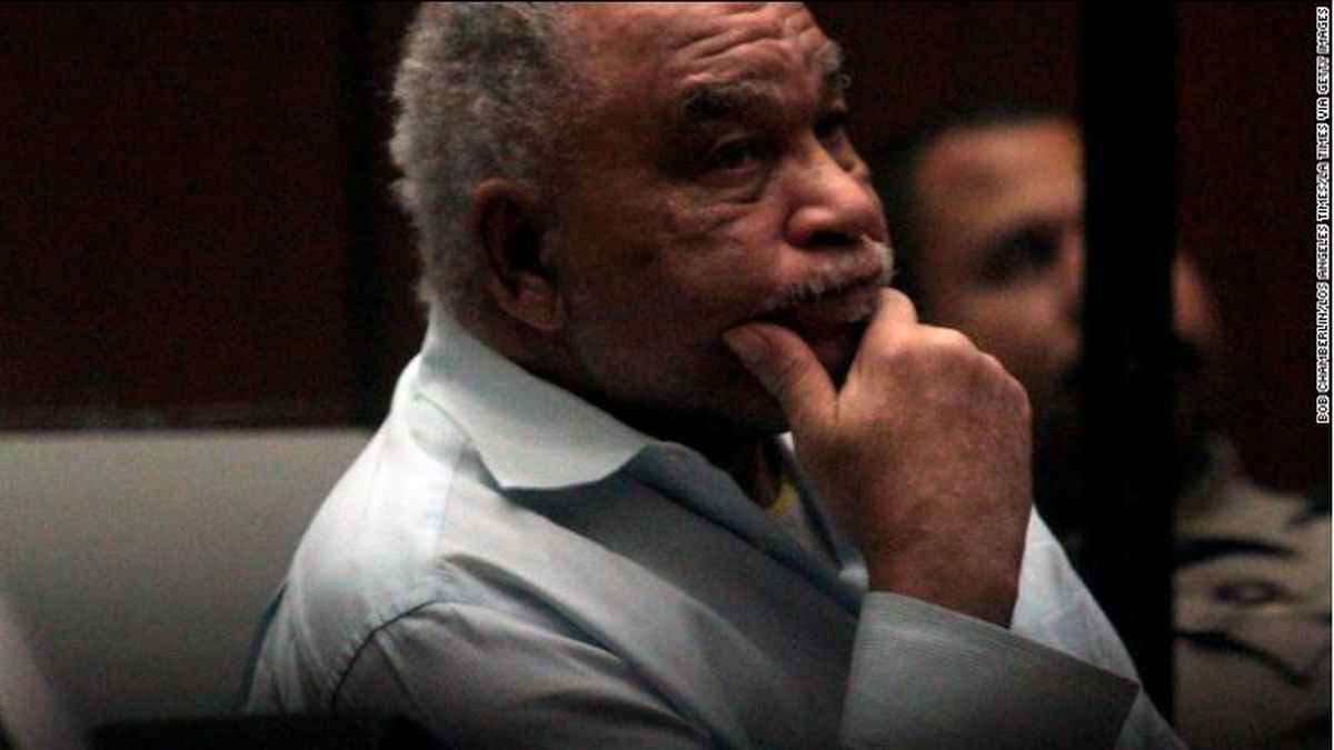 Confessed serial killer Samuel Littles, who died Wednesday, previously confessed to a murder in...