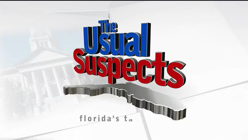 The Usual Suspects: Feb. 28, 2021