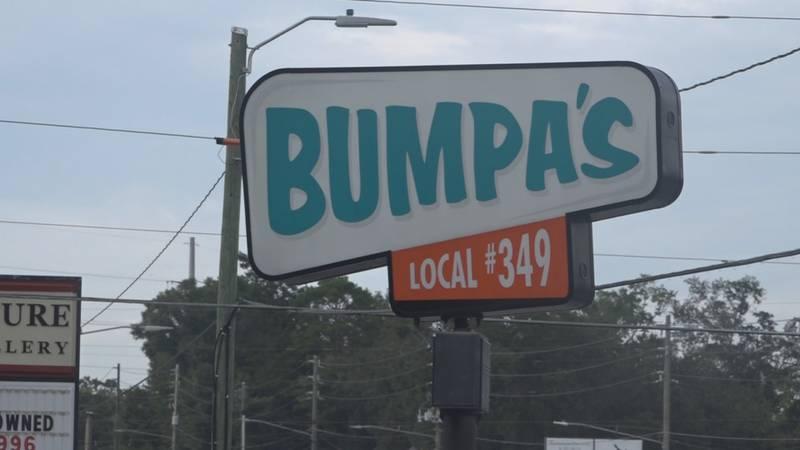 Bumpa's Local 349, located at 2738 Capital Cir NE, Tallahassee, FL.