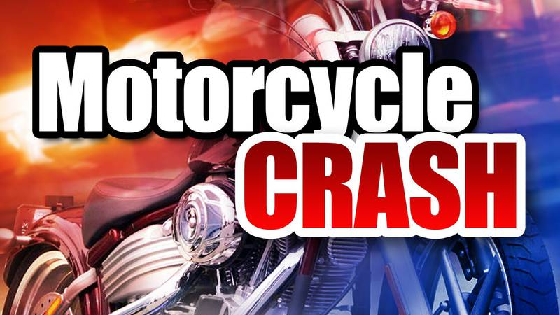 Just before 8 p.m. on Wednesday, a motorcycle rider wrecked his vehicle in Valdosta, according...