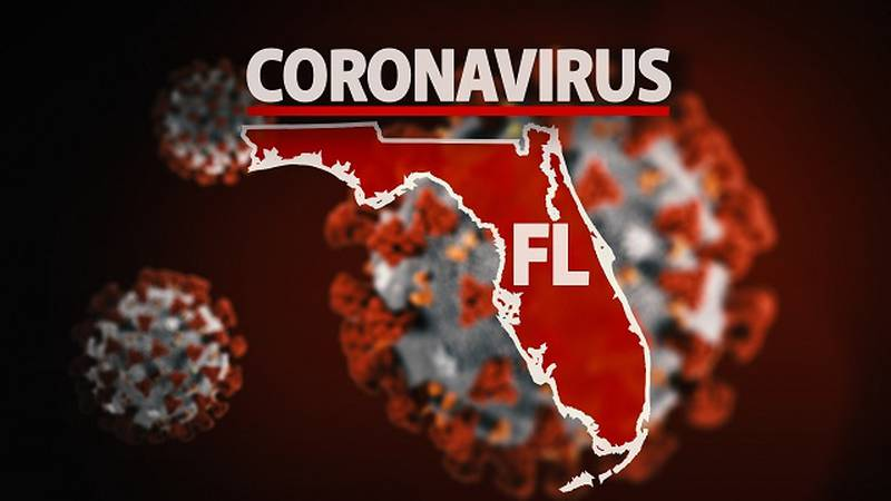 Despite a rise in COVID-19 case numbers, a new survey conducted by the Florida Chamber of...