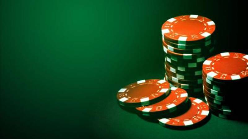 The City of Metropolis faces an eight to 10 percent drop in revenue from the Harris Casino.
