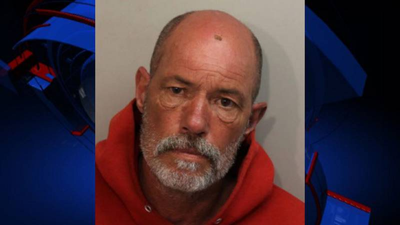 Douglas Majszak faces a charge of aggravated battery using a deadly weapon.