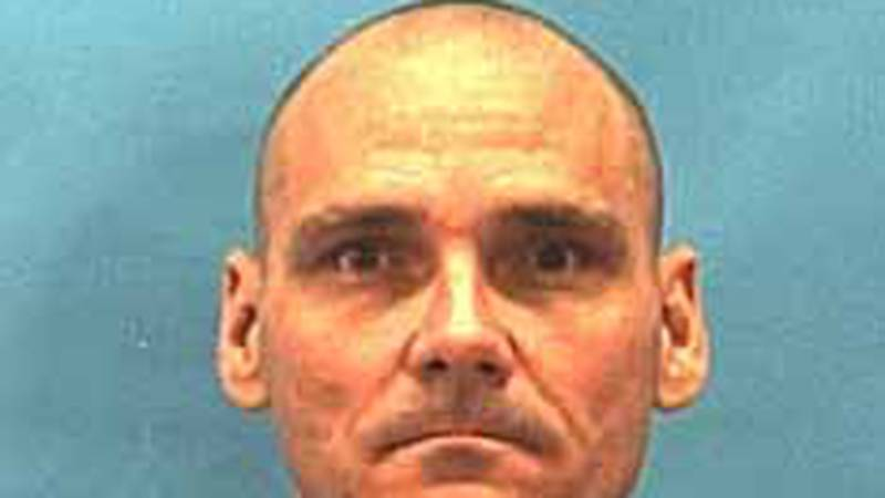 William Wells III is sentenced to death for the murder of another inmate, William Chapman.