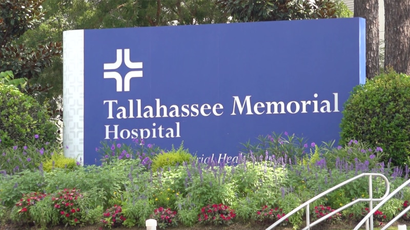 Thursday, Tallahassee Memorial Healthcare reopened their COVID-19 unit, and are now limiting...