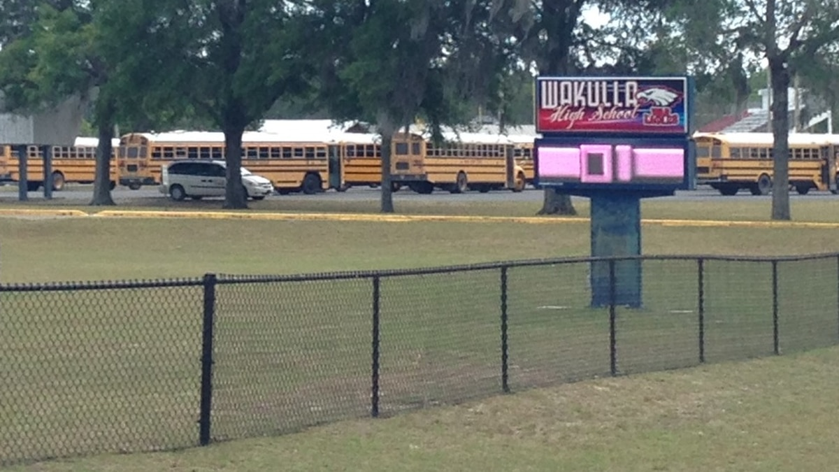 In Wakulla County Schools' Wednesday COVID-19 daily update, it was reported that 51 students...