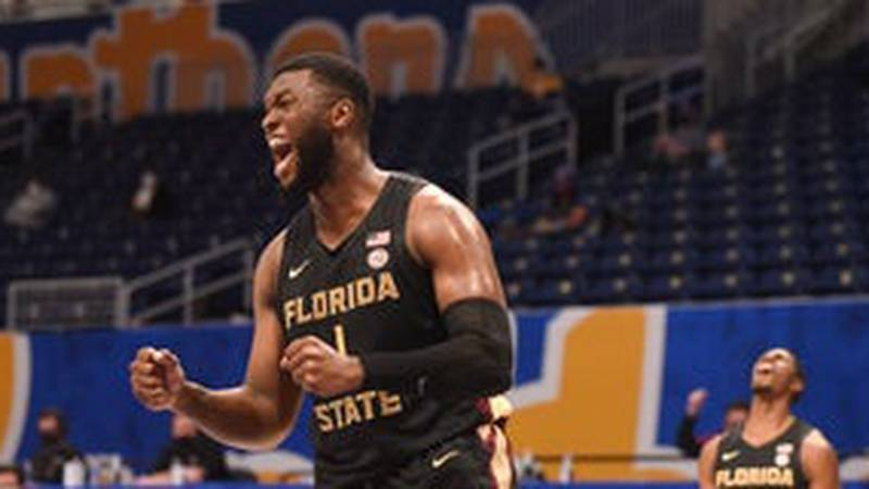 RaiQuan Gray scored 16 points to lead No. 16 Florida State (13-3, 9-2 ACC) past Pitt (9-9, 5-8...