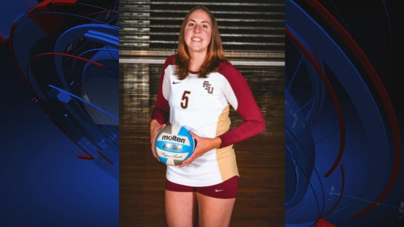 Florida State volleyball will retire Brianna Barry's jersey prior to Wednesday's match against...