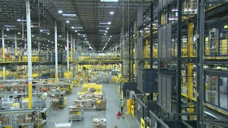 :Amazon is adding 55,000 employees globally in first hiring push under CEO Andy Jassy.