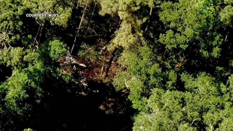 Plane crash in Clay County kills multiple people