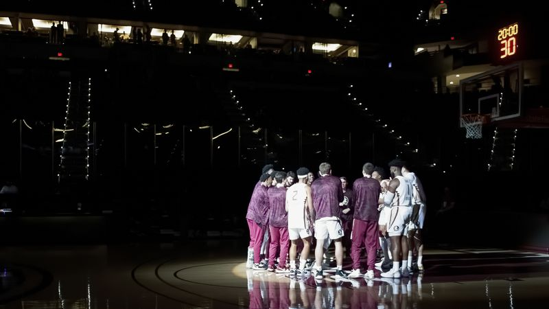 FSU basketball opens the 2020/21 season at home against North Florida