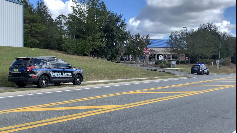 Police are investigating a bank robbery in NW Tallahassee. TPD says its an active investigation.