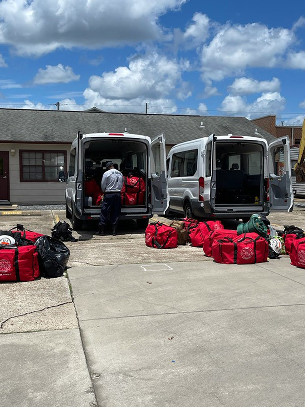 Also known as Florida Task Force 7, USAR Team members are highly trained in rescue operations,...