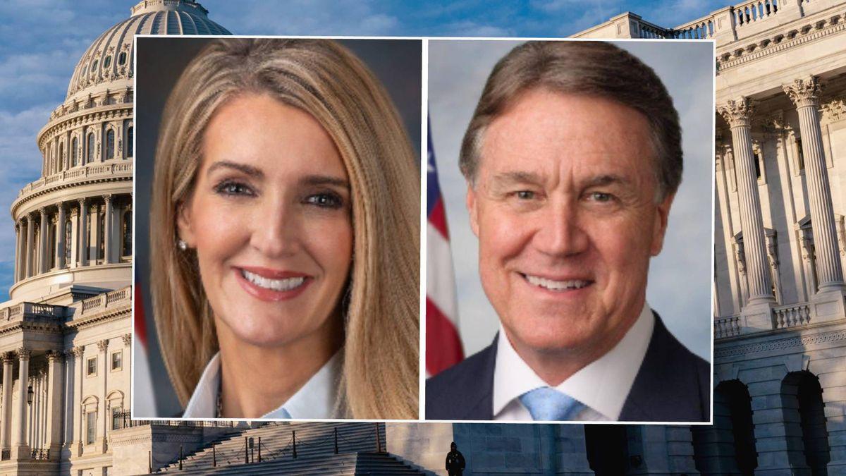"Friday, Georgia Senators David Perdue (R-Ga) and Kelly Loeffler (R-Ga) introduced a ""major""..."